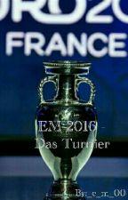 EM 2016 - Das Turnier by _e_m_00