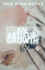 An Artist's Growth #TheCrayonAwards by Dazzling_Dreamer