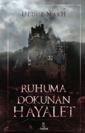 RUHUMA DOKUNAN HAYALET by wingachex