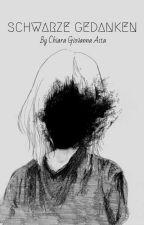 Schwarze Gedanken by Kikidan79