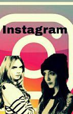 Instagram  ( Cara Delevingne y Tú )  by its_susxnaa