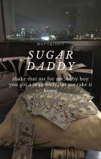 sugar daddy ·vkook· by mavtqq
