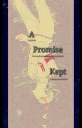 A Promise kept (kiyotaka x reader) [angst] by DespairingDream