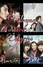 ♥KDRAMA OST LYRICS♥ by Scarletflames1435
