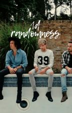 1D Randomness  by HoranStan
