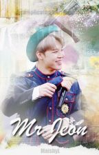 Mr.Jeon ● Jikook by MaishyL