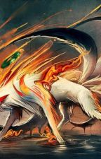 The ten tail Wolf(Naruto fanfic) by Celestial-Flare