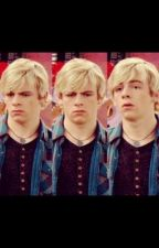 What Do We Have Here? ~A Raura Fanfiction by thatraurawriter
