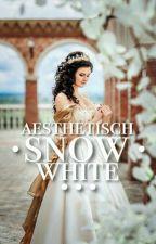 Snow White by aesthetisch