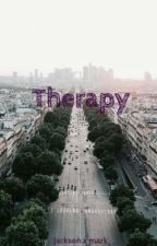 || Therapy || Markson by nvnvrn