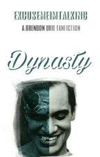 Dynasty || Brendon Urie (& Patrick Stump) by excusemeimtalking