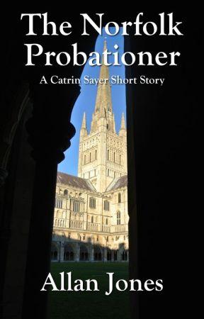 The Norfolk Probationer by allangjones