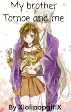 Kamisama kiss x reader by XlolipopgirlX