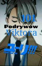 101 podrywów Viktora - Yuri!!! on Ice by _YOI2512_