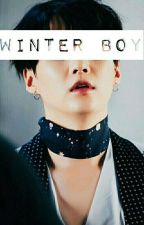 Winter Boy by ohs_gerl