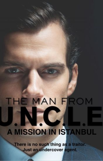 The Man From U.N.C.L.E: A Mission In Istanbul