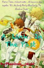 A Past To Remember(KHR Fanfic) by Phantom__Angel