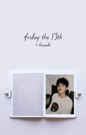 friday the thirteenth » meanie by hosaki