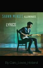 Shawn Mendes Lyrics No.2 by Caro_Loves_Holland