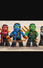 Ninjago Rp (Closed!) by The_Official_Tord