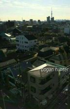 cogan hunter ✔ by saywoon