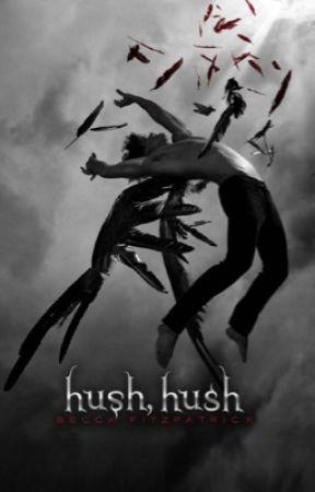 Hush hush by krolina100