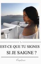 PNL | Est-ce que tu signes si je saigne ? by TapaGucci