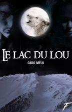 Lac du Lou by Caromelu15