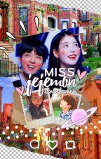 Miss Jejemon by strawbaerrie
