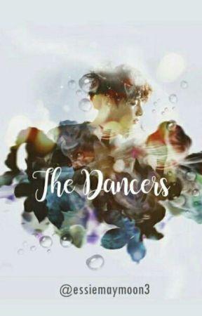 The Dancers- Jungkook FF  by btsinsunglasses