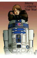 Memy i zdjęcia Star Wars  by KochamKotyiSW14