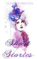 Short Stories by sweetharmonies