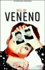 VENENO (KOOKV) by VK_shipper97