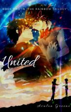 """United [Book 1.2 of """"The Lonely Love Story"""" series] by nerd_at_home"""