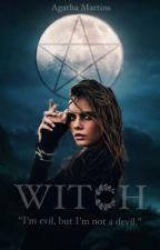 Witch by Incinerates