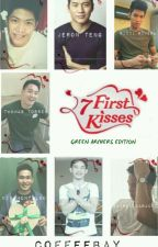 7 First Kisses GA by MsDeansPen
