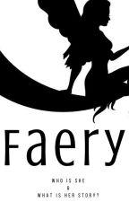 Faery(#westburyfaerycontest) UNDER EDITING. by animecraze27
