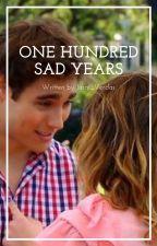 one hundred sad years by Jorgi_Verdas