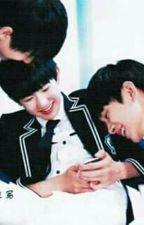 [ 3P ] Cả hai người em đều yêu by linhkaiyuan