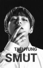 Taehyung Smut by crunktae