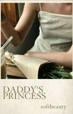 Daddy's Princess //H.S// by PsychoPandacorn