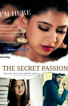 Manan FF ~The Secret Passion - Chapter 1 - The deal - Wattpad