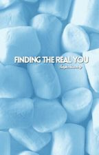 Finding the real you |Taehyungxleser by jungkookiesarmy