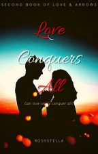 Love Conquers All by RosyStella