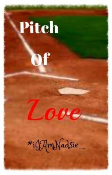 Pitch Of Love by xPImCraziiYhhhhxD