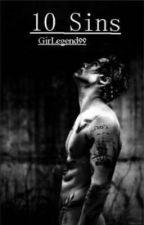 Ten Sins || Harry Styles ( Arabia translation ) by 1ranyn