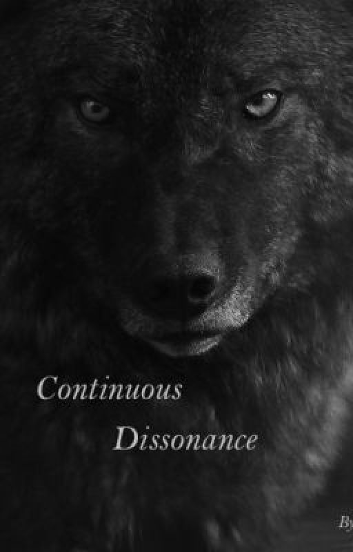 Continuous Dissonance by CammieD