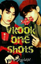 Vkook One Shot  by tamtams87