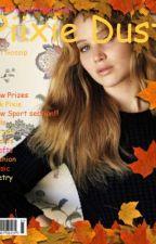 PiiXIE Dust Magazine: Issue 5 by PiiXieDustMagazine