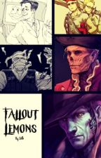 Fallout X Reader Lemons by SethGenesis